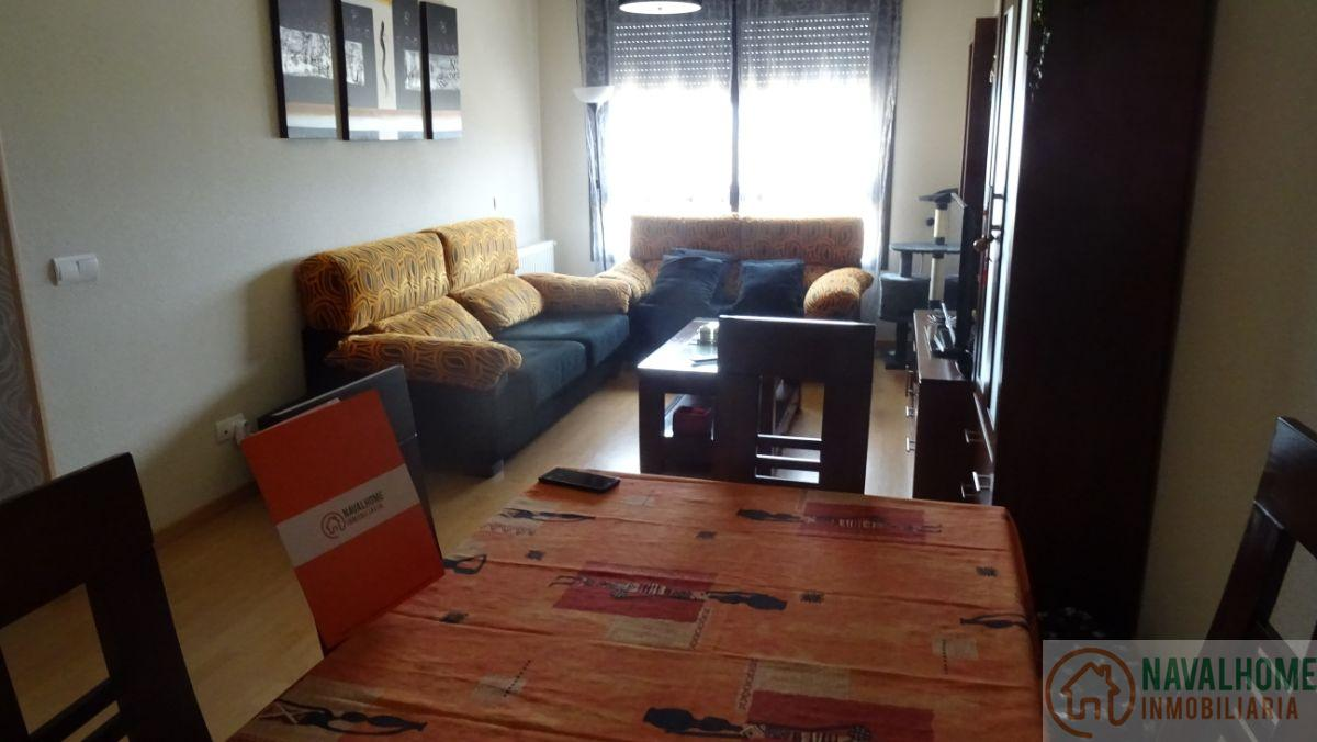 Venta de piso en Navalcarnero