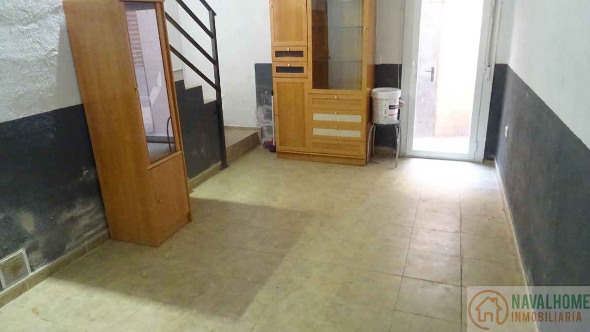 Alquiler de casa en Villamanta