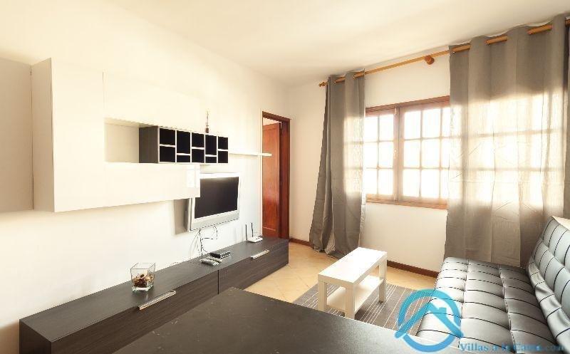 Alquiler de apartamento en Tías