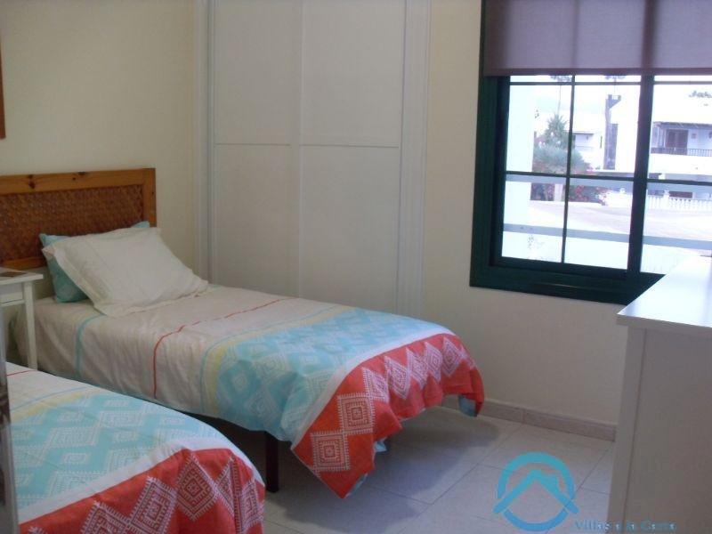 Zu verkaufen von appartement in  Tías