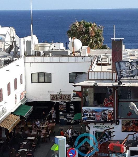 Vendita di locali commerciali in Tías