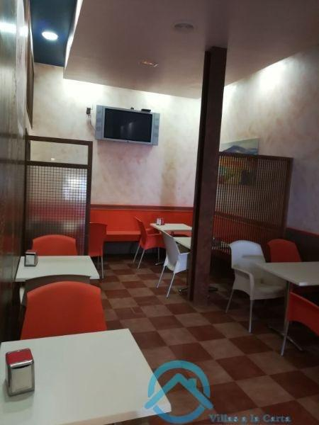 For sale of commercial in Arrecife