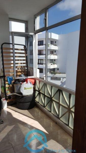 Venta de piso en Arrecife