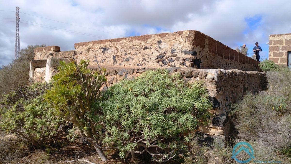 Zu verkaufen von landgrundstück in  Teguise