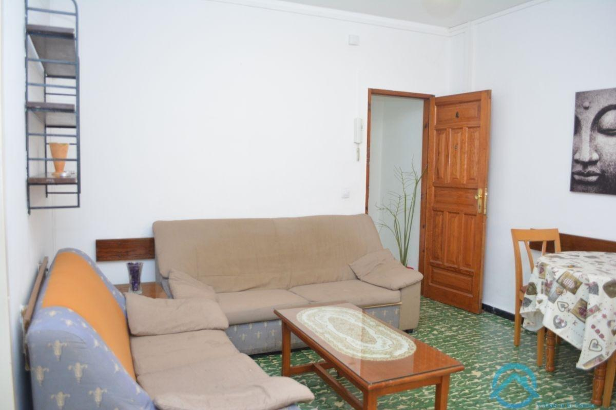 For rent of flat in Lanzarote