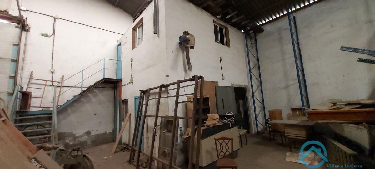 Miete von gewerbehalle in  Arrecife