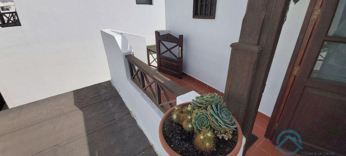 Venta de piso en San Bartolome