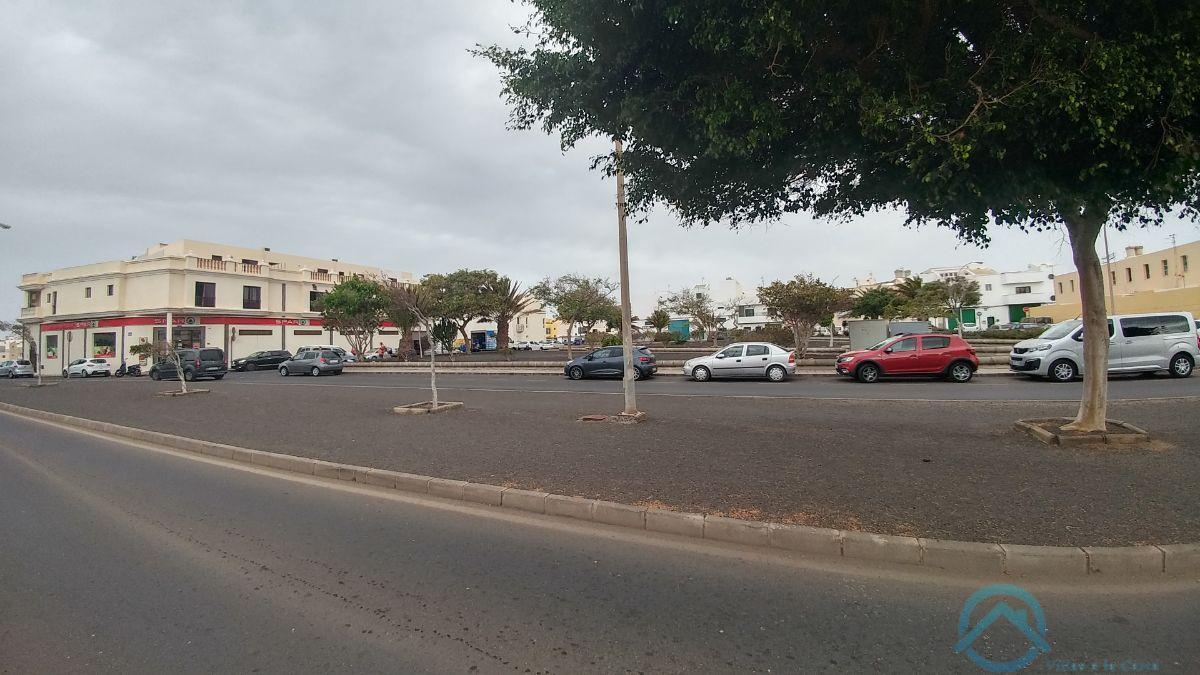 Zu verkaufen von grundstück in  Arrecife