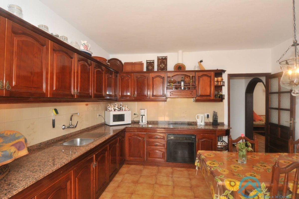 For sale of house in Tías