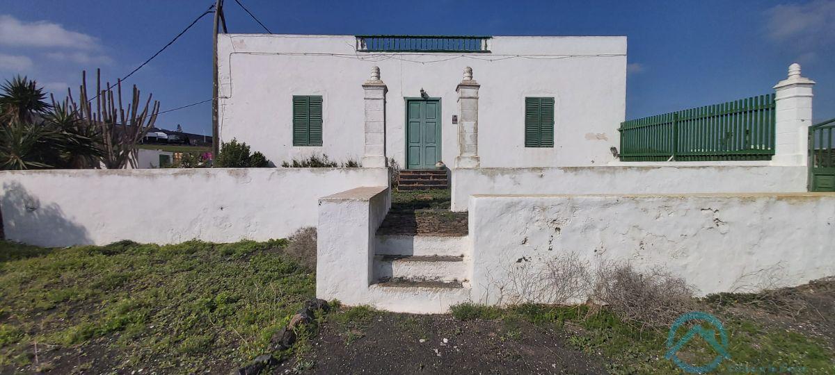Vendita di casa in San Bartolome