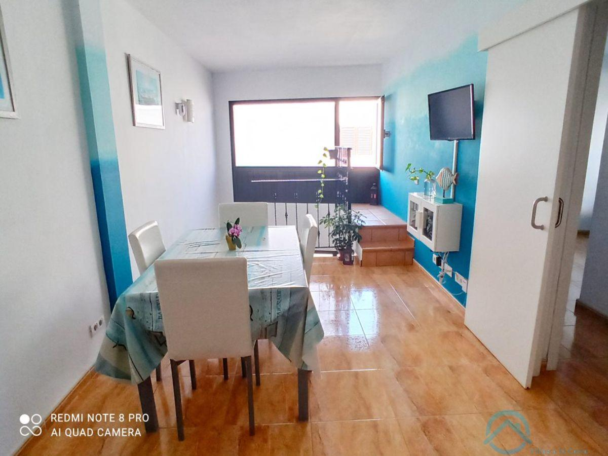 For sale of flat in Arrecife
