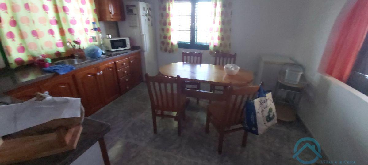 For sale of house in Arrecife