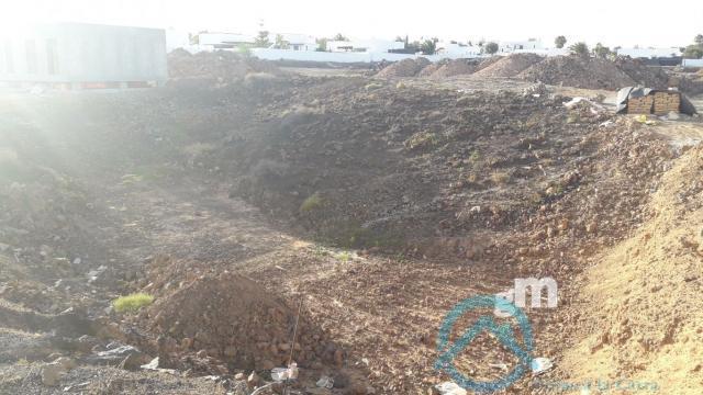 Vendita di terreno in Teguise