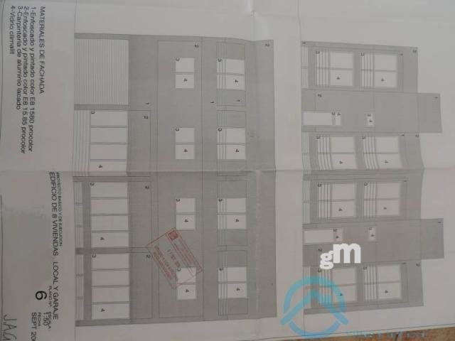 For sale of building in Arrecife