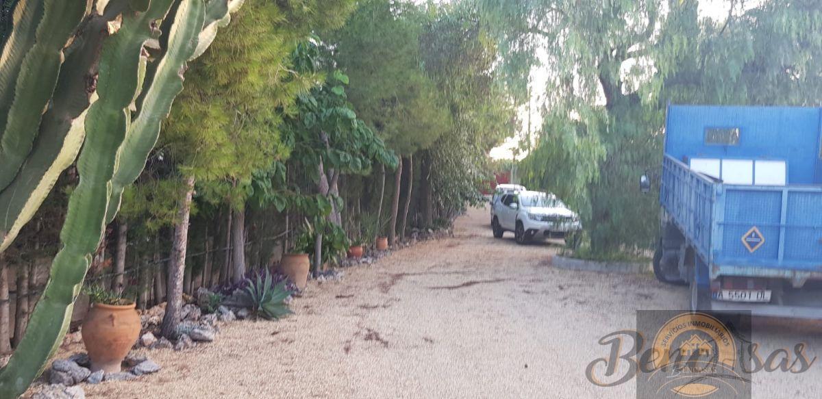 Venta de chalet en San Vicente del Raspeig