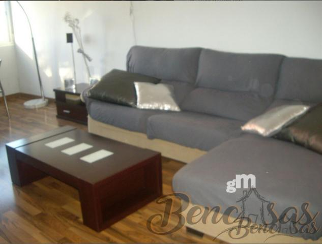 For rent of flat in Alicante