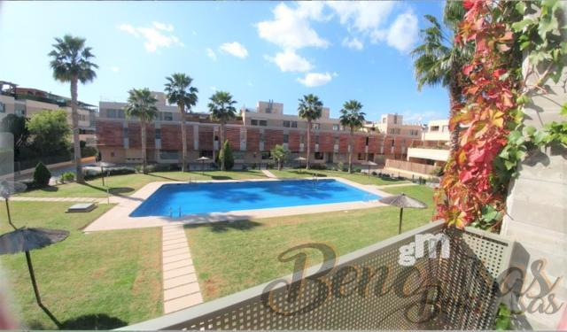 For rent of semidetached in Alicante