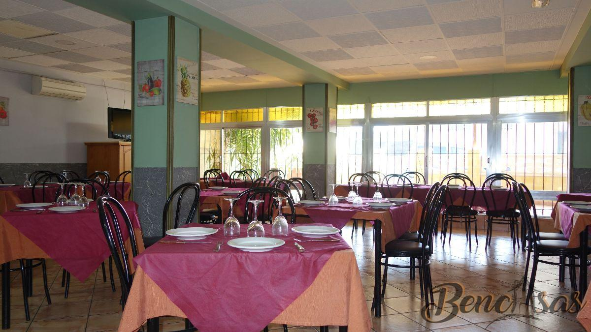 For sale of commercial in Alicante