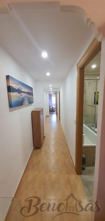 For rent of apartment in Alicante