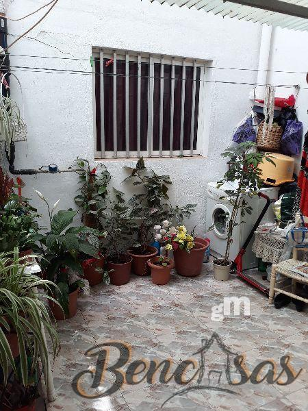 For sale of residence in Alicante