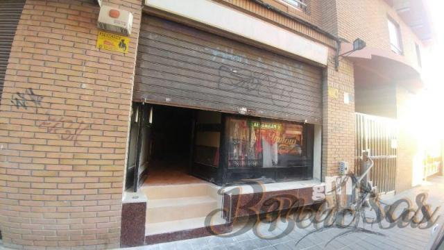 For rent of commercial in Alicante