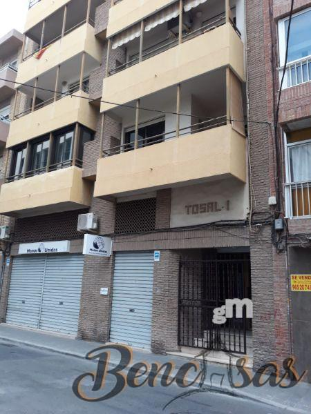 Venta de Ático en Alicante