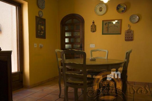 For sale of chalet in San Juan de Alicante