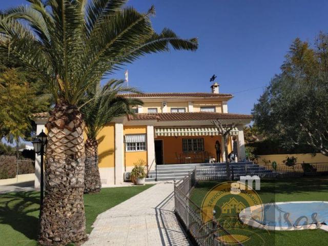 Alquiler de chalet en Alicante