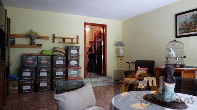 Venta de bungalow en Alicante