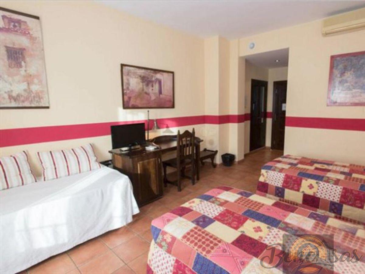 For sale of hotel in Cenes de la Vega