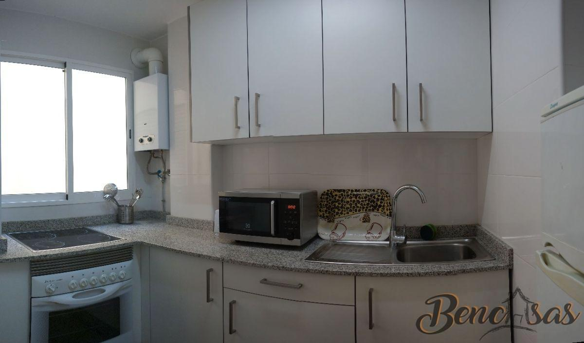 Alquiler de apartamento en Alicante