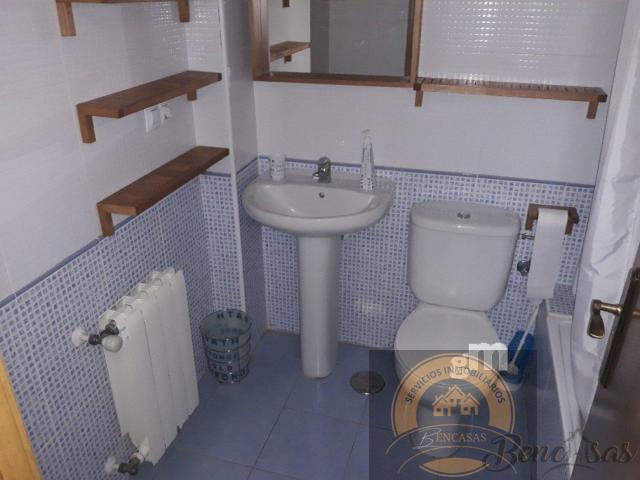 For sale of flat in San Vicente del Raspeig