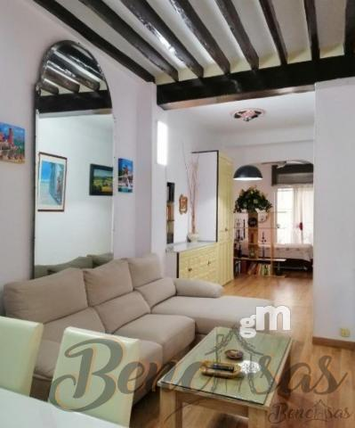 For rent of study in Alicante