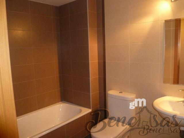 For sale of penthouse in Adsubia