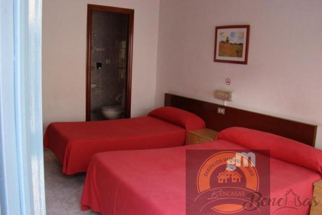 For sale of hotel in Alicante