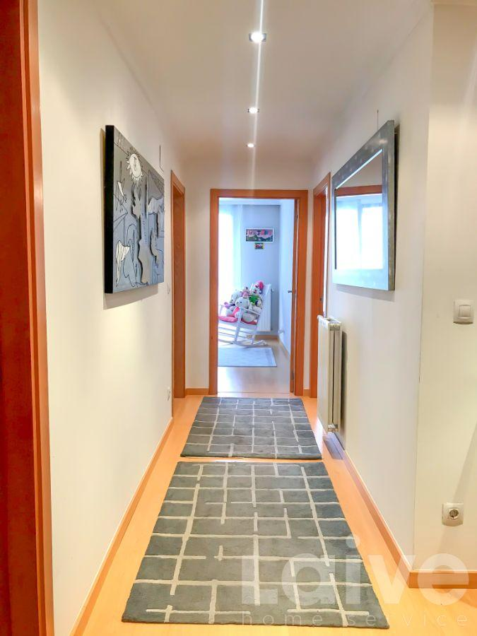 For rent of flat in Leioa