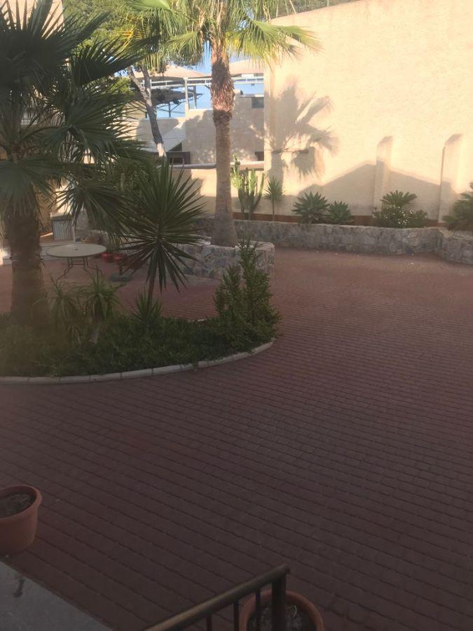 For sale of apartment in La Marina