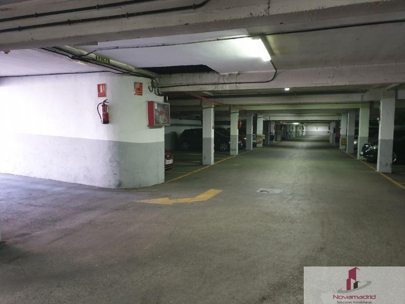 For sale of garage in Fuenlabrada