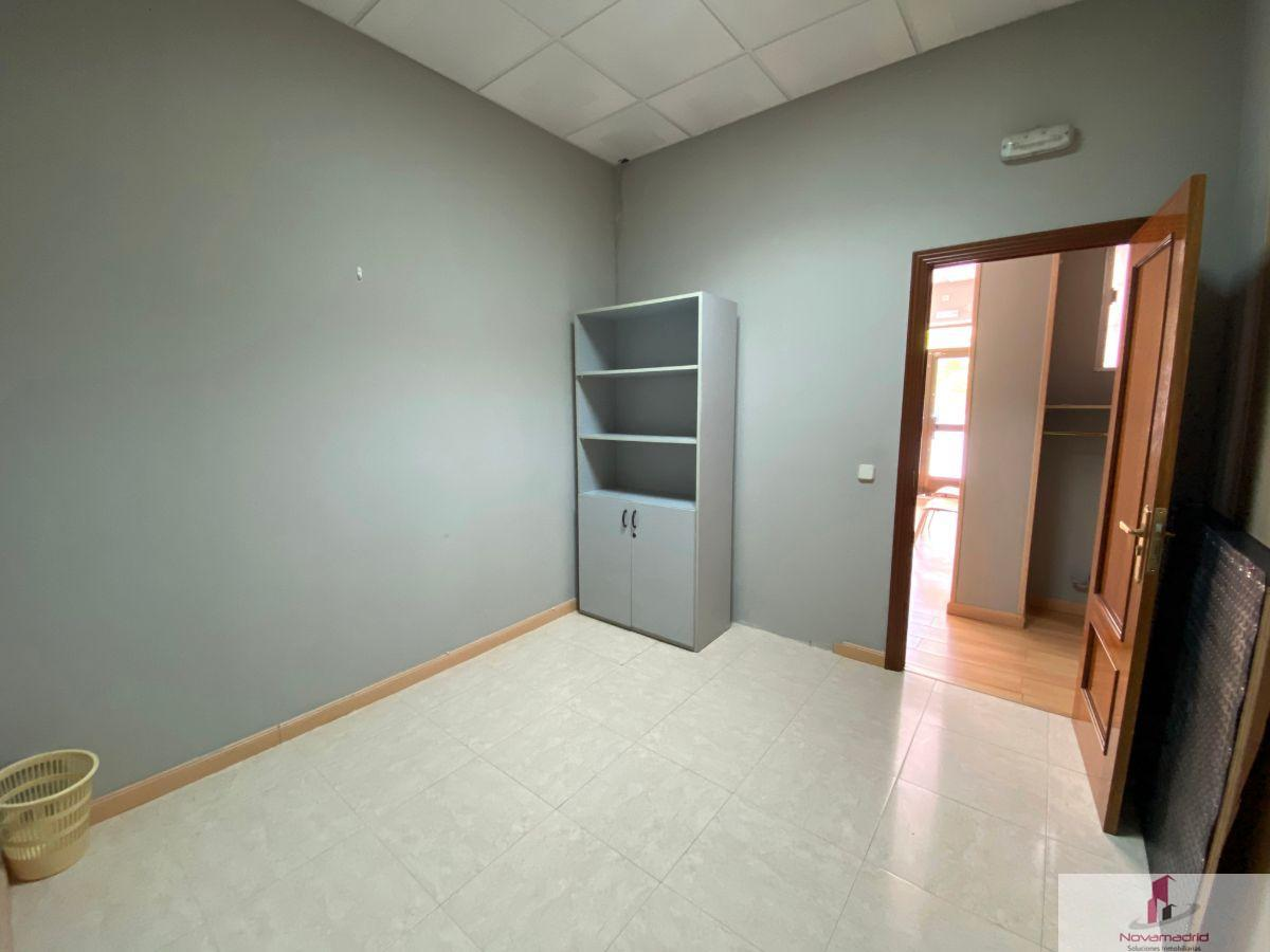 For rent of commercial in Fuenlabrada