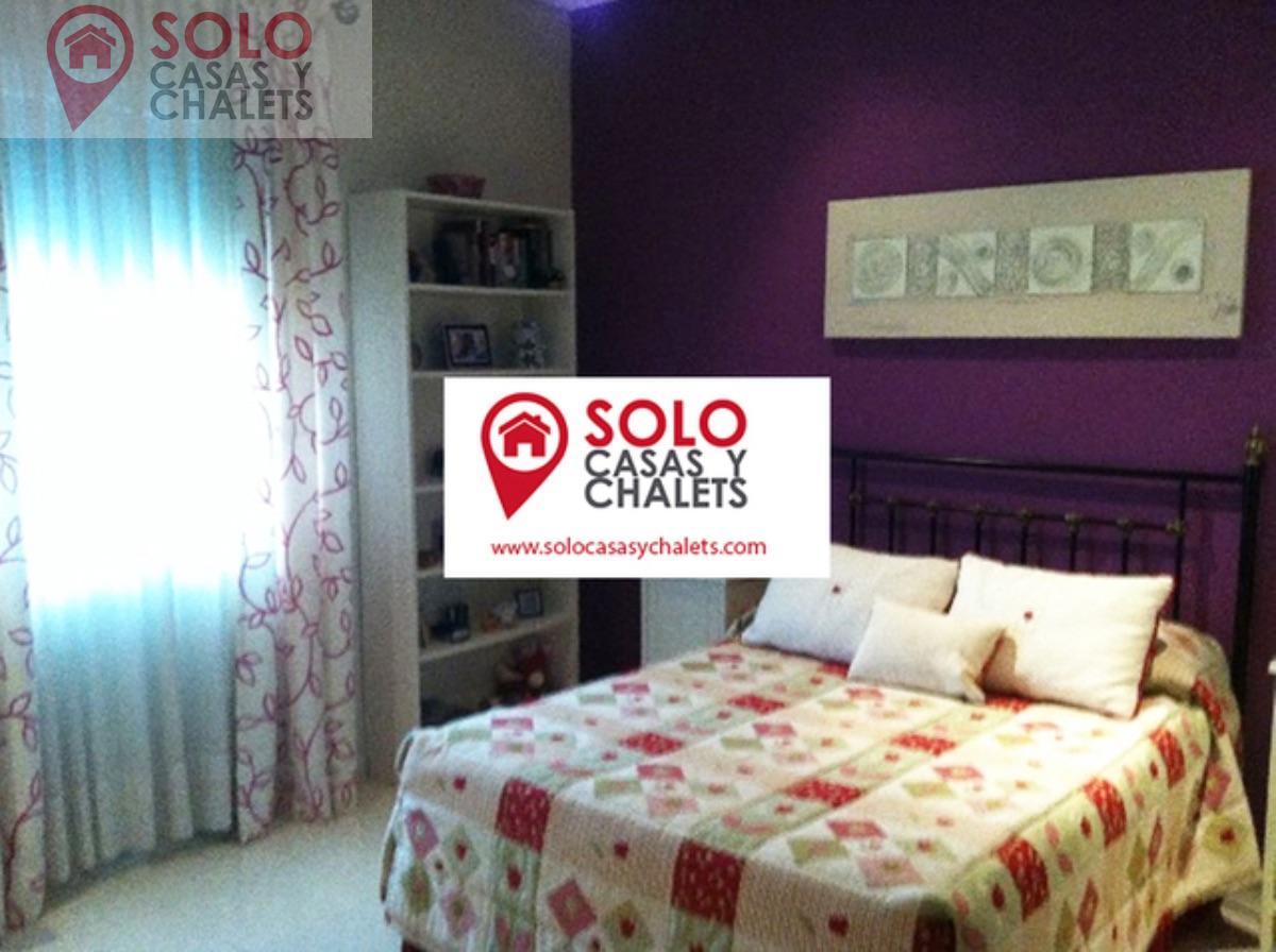 For sale of chalet in La Carlota