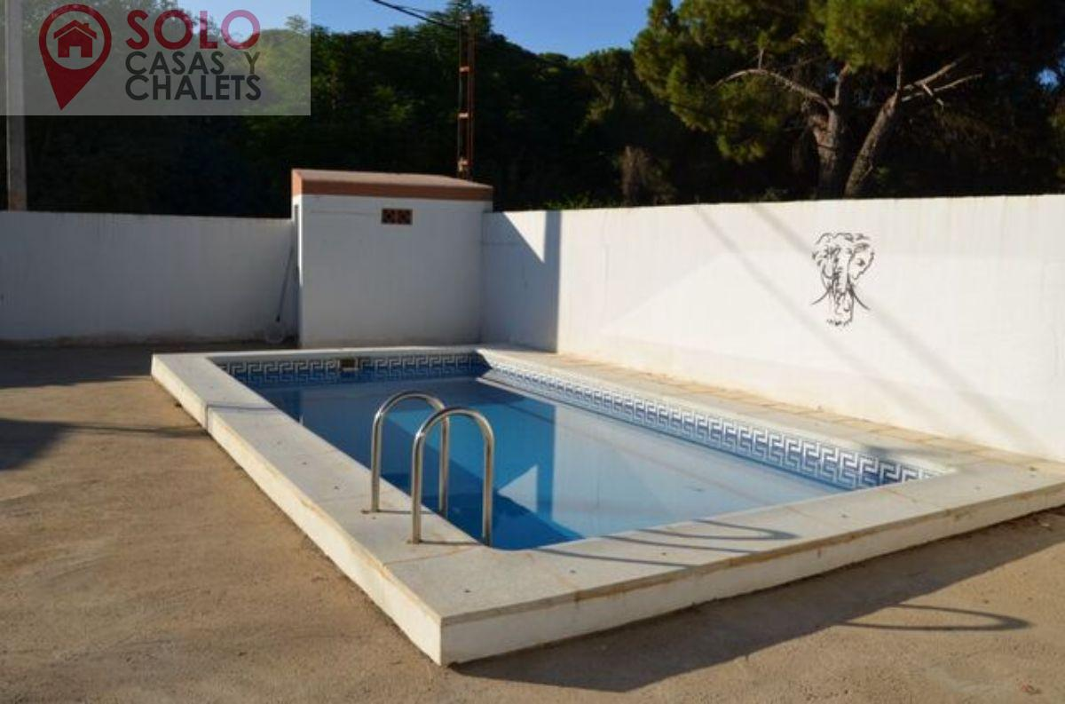For rent of house in Córdoba