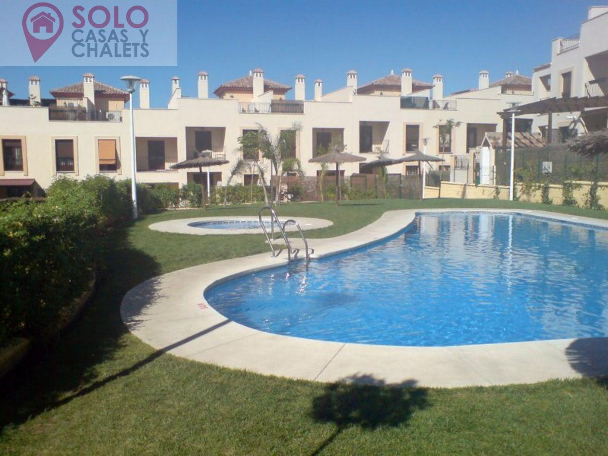 For sale of house in Córdoba