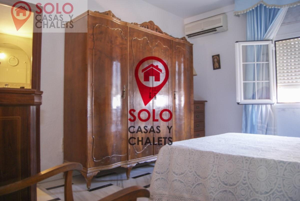 For sale of chalet in Córdoba