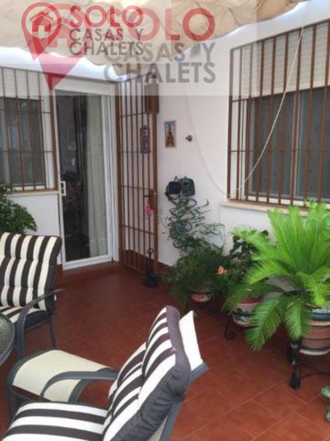 For sale of house in Guadalcázar