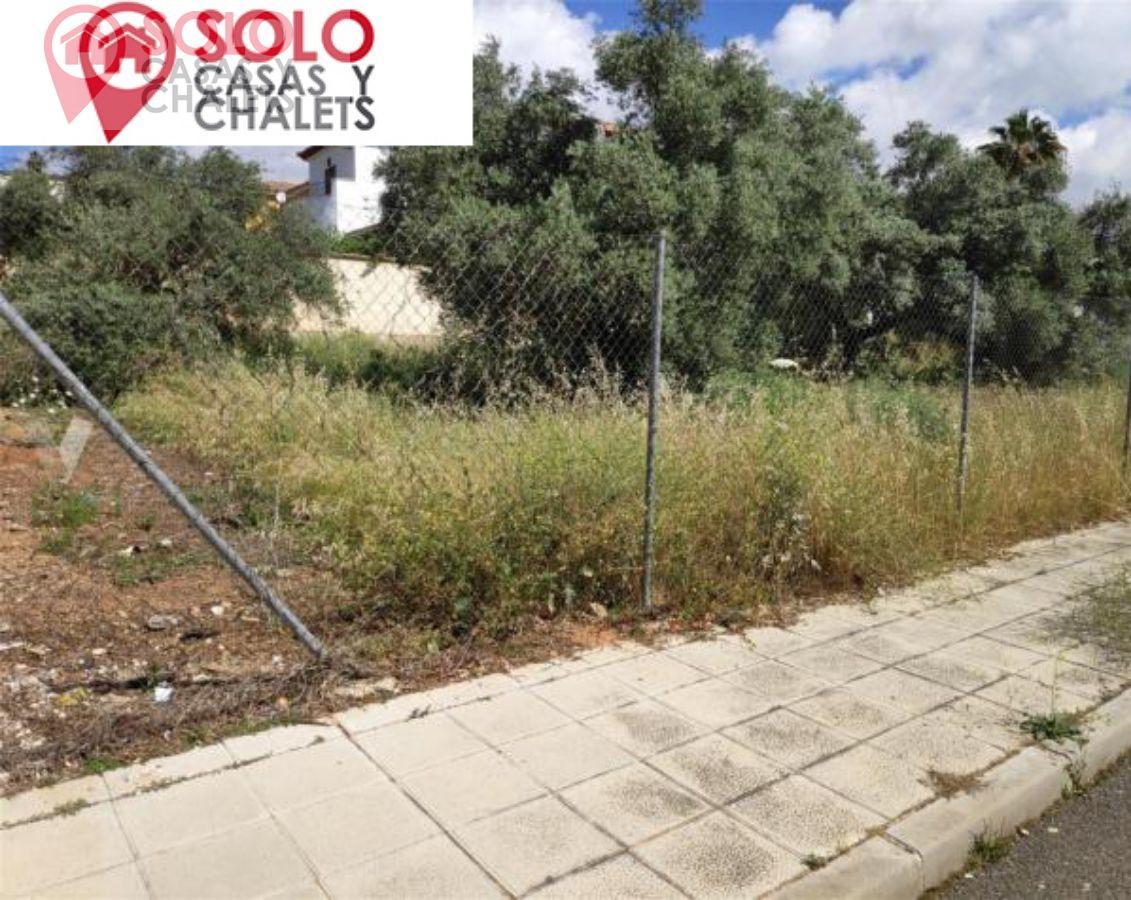 Venta de terreno en Córdoba
