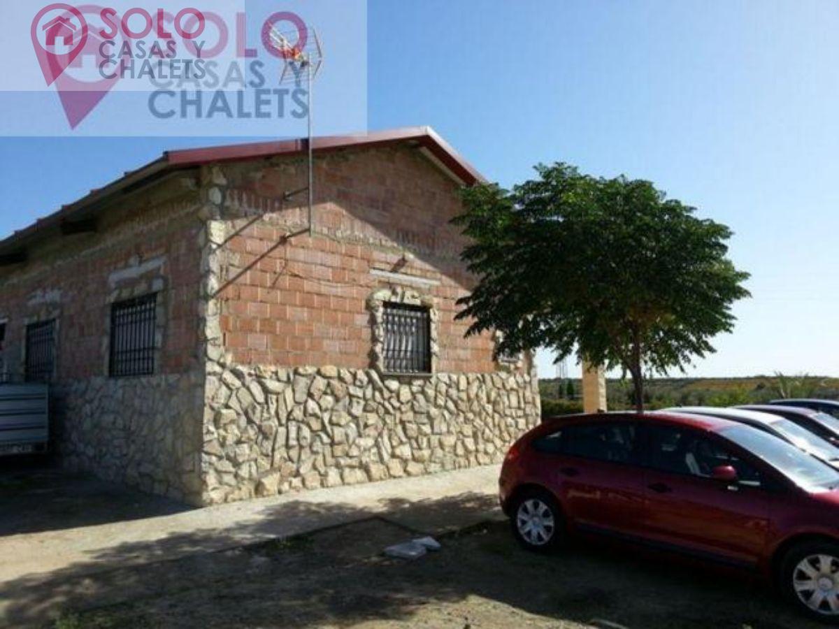 Venta de casa en Montemayor