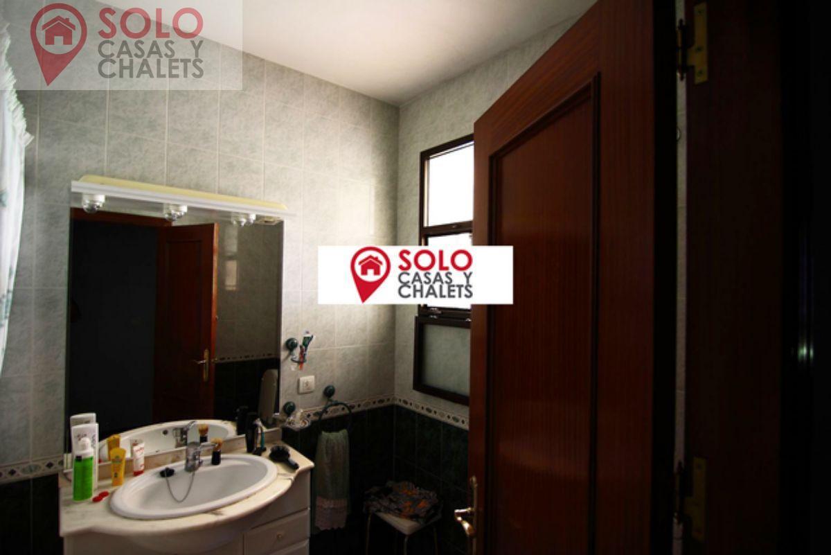 For sale of house in La Carlota