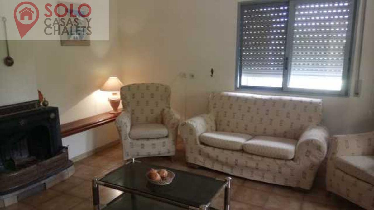 For sale of chalet in Villanueva de Córdoba
