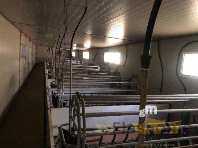 For sale of industrial plant/warehouse in Orellana la Vieja