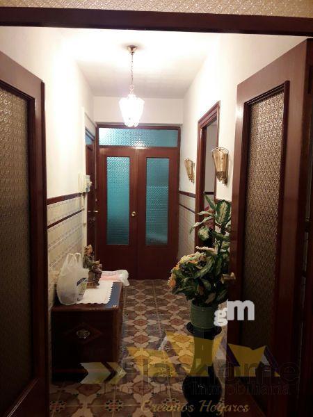 For sale of flat in Quintana de la Serena